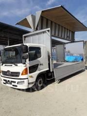 Hino Ranger. Продается грузовик , 6 400 куб. см., 8 000 кг.