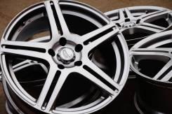Bridgestone BEO. 7.5x18, 5x114.30, ET38
