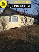 Продам дом из бруса с земельным участком в с. Таежка. Таежка, р-н Таежка, площадь дома 64 кв.м., скважина, электричество 5 кВт, отопление твердотопли...