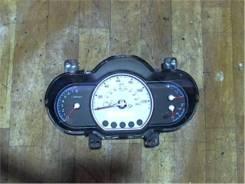 Щиток приборов (приборная панель) Hyundai i10 2007-2010
