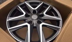 Lexus. 8.5x20, 5x150.00, ET45, ЦО 110,0мм. Под заказ