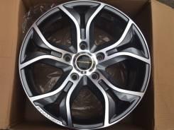 Lexus. 8.5/9.5x20, 5x150.00, ET40/40, ЦО 110,0мм. Под заказ