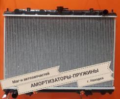 Радиатор охлаждения ДВС DAIHATSU CAMI