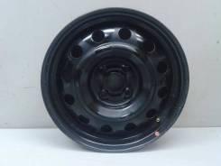 Накладка на колесный диск. Hyundai Solaris, RB Kia Rio, UB Двигатели: G4FA, G4FC. Под заказ