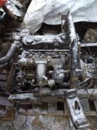 Маховик. Mitsubishi