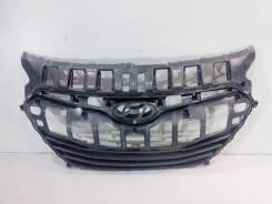 Решетка радиатора. Hyundai i30, GD Двигатели: D4FB, G4FA, G4FG. Под заказ