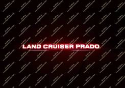 Ручка двери внешняя. Toyota Land Cruiser Prado Двигатель 13BT