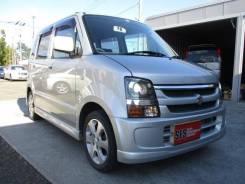 Suzuki Wagon R. автомат, 4wd, 0.7, бензин, 36 000 тыс. км, б/п, нет птс. Под заказ