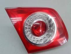 Стоп-сигнал. Volkswagen Jetta, 1K2 Двигатели: BKD, BLF, BLR, BMN, BVX, BLN, BHJ, BVZ, BLP, BFS, BLY, BUB, BXF, BGU, BUD, BPY, BGQ, BYD, BMY, BVB, BHY...