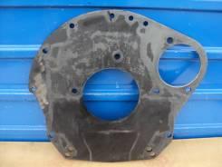 Пластина двигателя