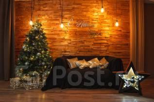 Фотостудия Фото Фабрика - два новогодних зала уже ждут вас!