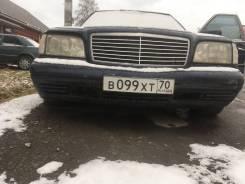 Mercedes-Benz S-Class. 140, 119 970