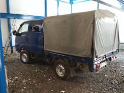 Kia Bongo III. , 2 500 куб. см., 1 000 кг.