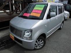 Suzuki Wagon R. автомат, передний, 0.7, бензин, 35 000 тыс. км, б/п, нет птс. Под заказ
