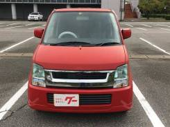 Suzuki Wagon R. автомат, передний, 0.7, бензин, 26 000 тыс. км, б/п, нет птс. Под заказ