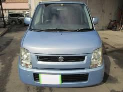 Suzuki Wagon R. автомат, передний, 0.7, бензин, 39 000 тыс. км, б/п, нет птс. Под заказ