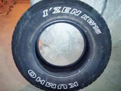 Kumho I'Zen KW15. Зимние, без шипов, износ: 5%, 4 шт