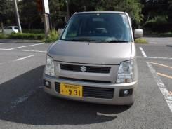 Suzuki Wagon R. механика, передний, 0.7, бензин, 39 000 тыс. км, б/п, нет птс. Под заказ
