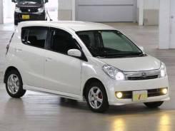 Subaru Pleo. автомат, передний, 0.7, бензин, 40 000 тыс. км, б/п, нет птс. Под заказ