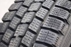 Dunlop SP LT 2. Зимние, без шипов, 2012 год, износ: 10%, 4 шт