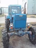 ЛТЗ Т-40. Продам трактор Т-40, 4 750 куб. см.