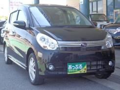 Subaru Pleo. автомат, передний, 0.7, бензин, 34 708 тыс. км, б/п, нет птс. Под заказ