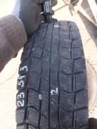Dunlop Graspic DS1. Зимние, без шипов, 2007 год, износ: 10%, 2 шт. Под заказ