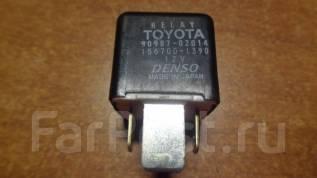 Реле. Toyota: Platz, Windom, Crown, Allex, ist, Ipsum, Avensis, Corolla, MR-S, Yaris Verso, Dyna, Estima, Avensis Verso, Opa, Echo Verso, Mark II Wago...