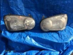 Фара. Subaru Impreza WRX STI, GDB, GGB