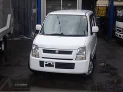 Suzuki Wagon R. автомат, передний, 0.7, бензин, 36 000 тыс. км, б/п, нет птс. Под заказ