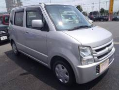 Suzuki Wagon R. автомат, передний, 0.7, бензин, 40 000 тыс. км, б/п, нет птс. Под заказ