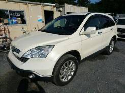 Honda CR-V. RE3, K24A