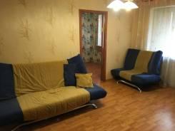 2-комнатная, улица Пушкина 7. Центральный, 40 кв.м.