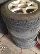 Dunlop. Зимние, 2013 год, износ: 20%, 4 шт