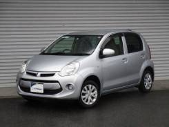 Toyota Passo. автомат, передний, 1.0, бензин, 21 987 тыс. км, б/п, нет птс. Под заказ