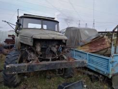 Урал 4320. Урал4320, 1 085 куб. см., 6 000 кг.