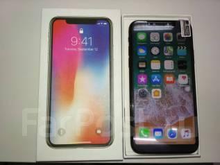 Apple iPhone X. Новый