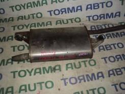 Глушитель. Toyota Corolla, NZE121