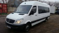 Mercedes-Benz Sprinter 515 CDI. турист