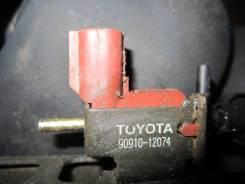 Клапан перепускной. Toyota: Celica, Windom, Avalon, Caldina, Tacoma, T100, Camry, Hiace, Dyna, 4Runner, Hilux Двигатели: 3SGE, 3SGTE, 7AFE, 1MZFE, 2C...