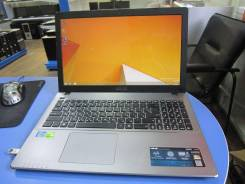 "Asus X550CC. 15.6"", диск 640 Гб, WiFi, Bluetooth, аккумулятор на 5 ч."
