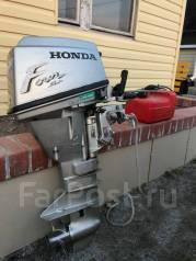 Honda. 15,00л.с., 4-тактный, бензиновый, нога S (381 мм), Год: 1998 год