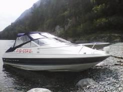 Bayliner. длина 5,30м., двигатель подвесной, 120,00л.с., бензин
