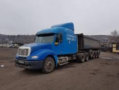 Freightliner Columbia. Продаются грузовики Freightliner columbia, 14 000 куб. см., 40 000 кг.