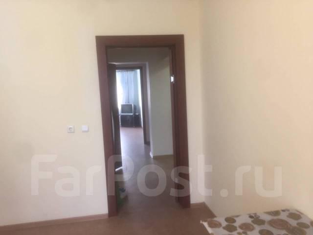 1-комнатная, улица Ясная 44. Краснофлотский, частное лицо, 42 кв.м. Кухня