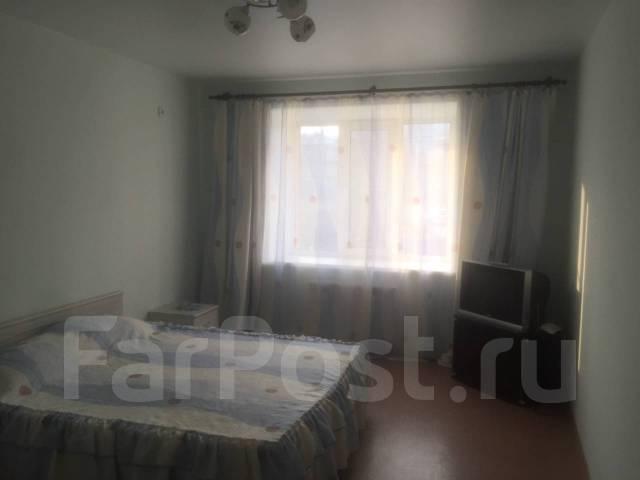 1-комнатная, улица Ясная 44. Краснофлотский, частное лицо, 42 кв.м. Комната