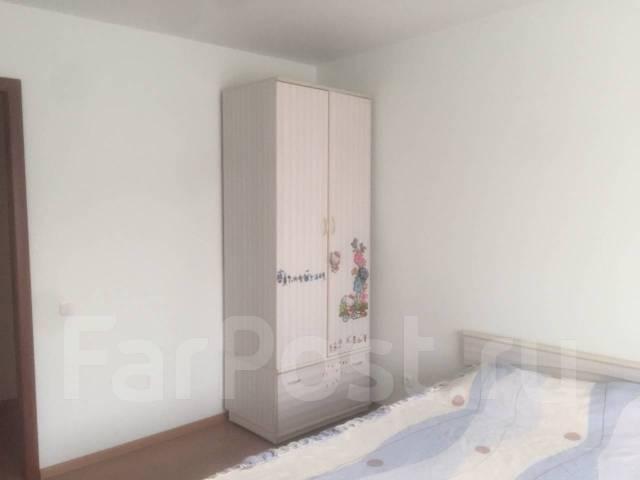 1-комнатная, улица Ясная 44. Краснофлотский, частное лицо, 42 кв.м. Вторая фотография комнаты