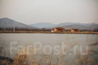 Эксклюзивный участок на берегу моря. 53 000 кв.м., собственность, электричество, вода, от частного лица (собственник)