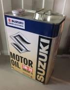 Suzuki. Вязкость 5W-30, синтетическое