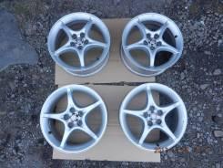 Toyota. 6.5x16, 5x100.00, ET39